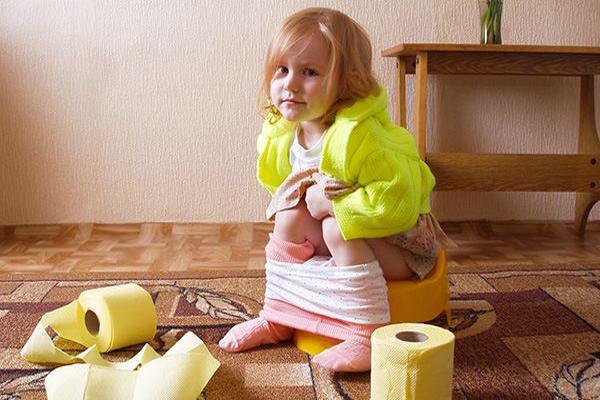 Çocuklara Kaç Yaşında Tuvalet Eğitimi Verilmelidir?