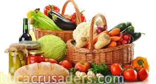 Sağlıklı Bir Ömür İçin Sağlıklı Beslenmek Önemli