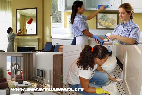 Ev Temizliği İçin Pratik Öneriler