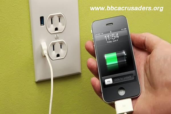 Cep Telefonu Şarjının Çabuk Bitmesini Engelleme