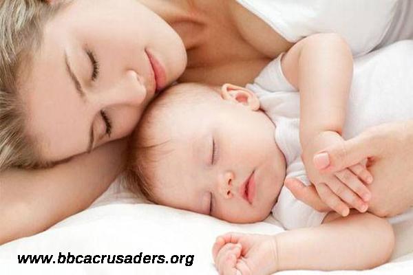 Anneler sağlıklı bir çocuk için neler yapmalılar?