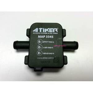 Atiker Map Sensörü ne işe yarar?