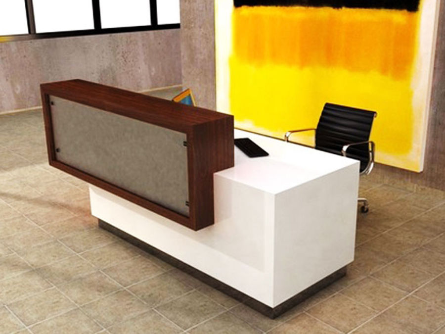 banko mobilyaların önemi, iş yerleri açısından banko mobilyanın önemi, banko mobilya kullanımı