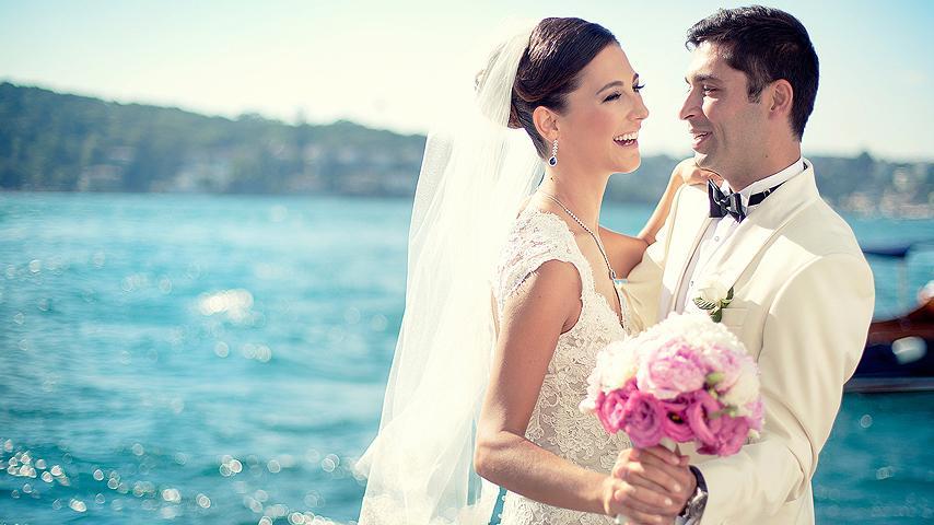 Düğün Fotoğrafı Çektirirken Nelere Dikkat Edilmelidir?