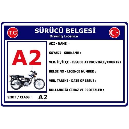 Sultangazi Sürücü Kursu Motosiklet Ehliyeti