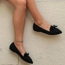 Bayanlar İçin Şık Ayakkabılar
