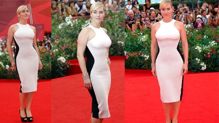 Fazlalıkları Kapatan Elbise Modelleri