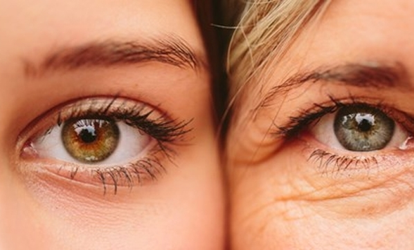 yaşlanmayı önleme